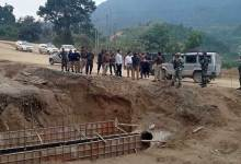 Photo of Do not create hindrances in construction of Itanagar-Naharlagun road-Capital Admin