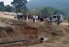 Photo of Do not create hindrances in construction of Itanagar-Naharlagun road-Capital Admin