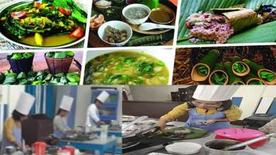 Photo of Arunachal: Cooking competition to promote local cuisines