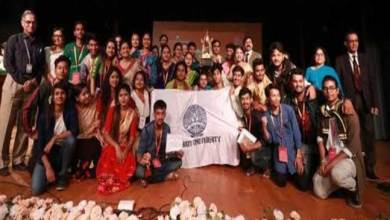 Photo of Assam: Gauhati University wins overall Championship in the 35th UNIFEST 2019-20