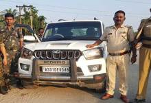 Photo of Itanagar: GPRS device helps Capital Police to recover stolen Scorpio