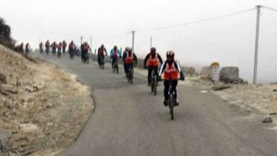 Photo of Trans Arunachal Mountain Terrain Cycling Expedition completed