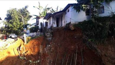 Itanagar: Team APSCW apprehensive of collapse of office building