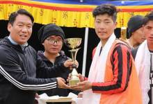 Photo of Tawang: 4th Edition of Hangpan Dada Memorial trophy concludes