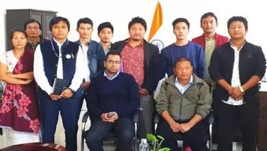 Photo of Indefinite hunger strike by APACSU, AYSU called off after intervene of Felix