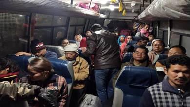 Photo of Arunachal: Police rescues 26 stranded Arunachalees from Assam