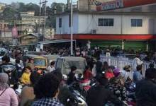 Itanagar: Fuel Crisis Continue in Capital Complex