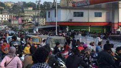 Photo of Itanagar: Fuel Crisis Continue in Capital Complex