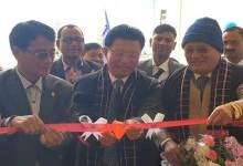 Photo of Itanagar: Tedir inaugurated NE gallery in Jawaharlal Nehru state museum