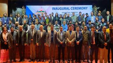 Photo of Pema Khandu inaugurates Arunachal Pradesh Social Entrepreneurship Meet