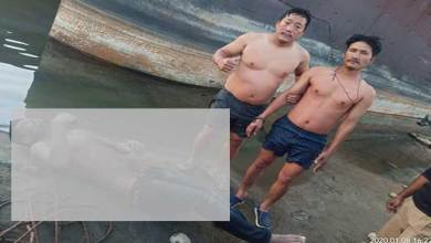 Photo of Arunachal: Tamut and Tapang recovered body from river near Balemu