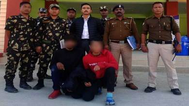 Photo of Itanagar: Auto-lifters Gang busted, 4 vehicles recovered