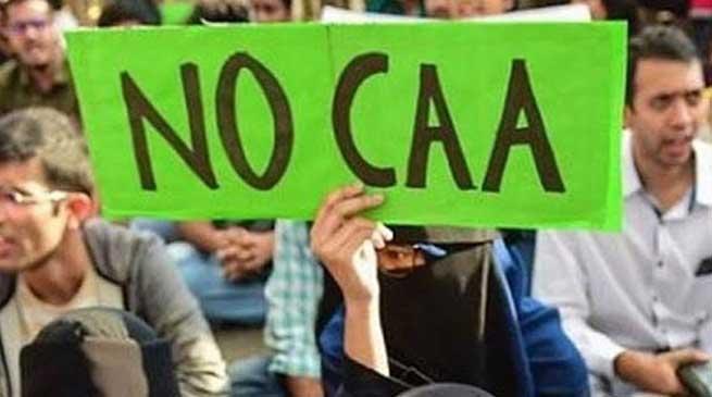 CAA: Students Call For 'Total Shutdown' in 9 NE Varsity