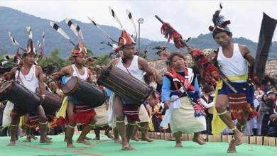 Photo of Arunachal: Pangsau Pass International Festival begins at Nampong