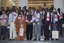 Assam: International Summit and Trade fair Delegates lauds Royal Global University