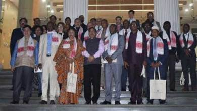 Photo of Assam: International Summit and Trade fair Delegates lauds Royal Global University