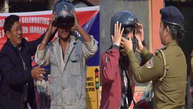 Photo of Arunachal: Week long Road Safety week at Tirap Concludes