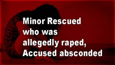 Photo of Arunachal: Longding police rescued Minor, who was allegedly Raped, Accused absconded