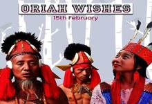 Arunachal Guv, CM extend Oriah Festival greetings