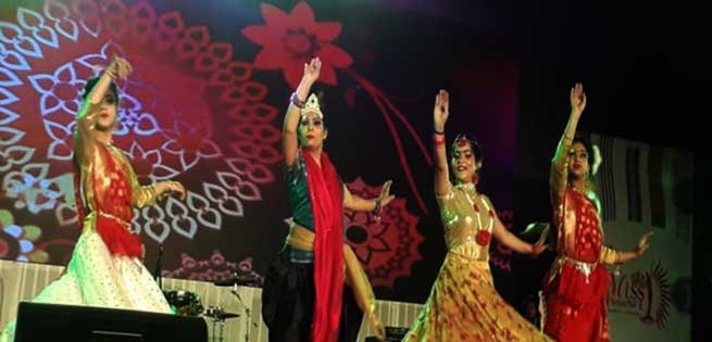 Arunachal Pradesh: Statehood day celebrated all over state