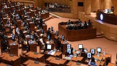 Photo of House passes Arunachal Budget 2020-21