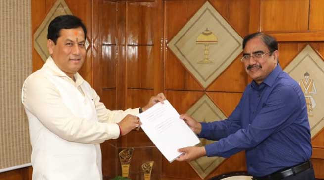 Royal Group, Guwahati donates Rs.1 Crore to fight COVID-19