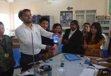 Itanagar: Science week celebration concluded