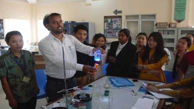 Photo of Itanagar: Science week celebration concluded