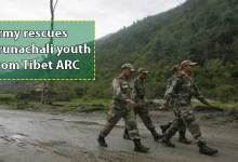 Photo of Indian Army ensures safe return of missing Arunachali youth from the Tibet Autonomous Region of China