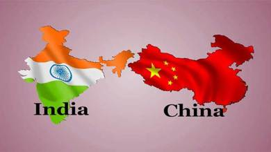 China includes parts of Arunachal Pradesh in its updated map
