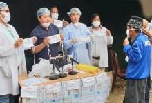 "Photo of Coronavirus crisis: IMA-AP launches a campaign ""Mask for all"""