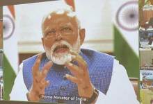 Photo of PM Modi on covid-19: Our goal is to ensure minimum loss of life