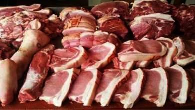 Photo of Itanagar- Sale of pork meat banned in capital region