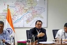Photo of Arunachal Pradesh and AAU Jorhat agree to sign a MoU for GI Registration of Khamti Lahi Rice, Tawang Maize and Adi Ginger