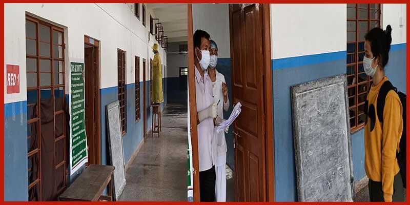 Arunachal: COVID-19 Quarantine centres at Mebo doing its best despite criticism- ADC