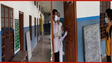 Photo of Arunachal: COVID-19 Quarantine centres at Mebo doing its best despite criticism- ADC