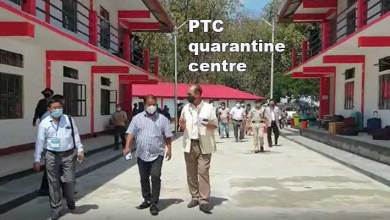 Photo of Arunachal: Papumpare DC appointed as incharge of PTC quarantine centre after cabinet decision