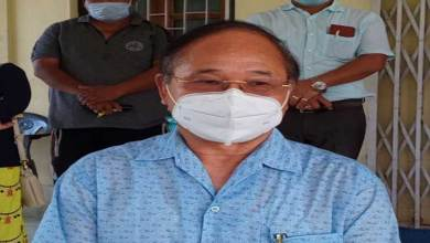 Photo of Arunachal: Nabam Tuki lauded state govt effort in fighting Covid-19