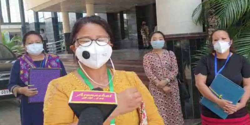 Arunachal: Acute shortage of nurses in the state- Nurses Association