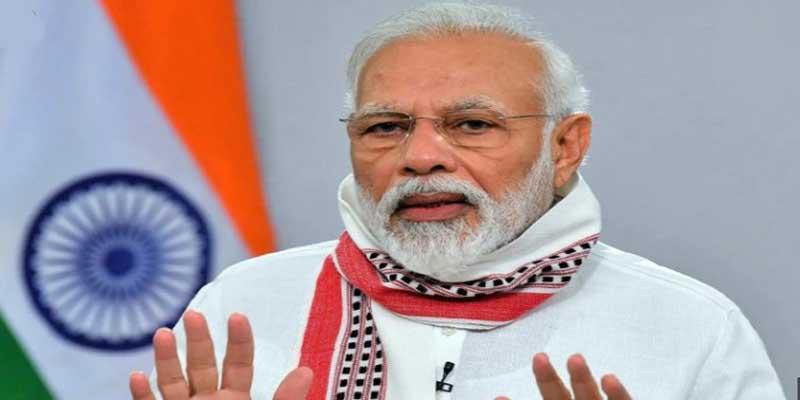 Coronavirus Pandemic: PM Modi to address the nation at 8 pm today