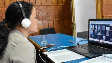 Photo of Arunachal: APSLSA organizes Two days awareness/training for para-legal volunteers of ALA