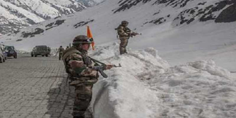 Ladakh Clash: 20 soldiers killed in violent clash with Chinese Army in Galwan Valley