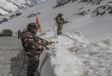 Photo of Ladakh Clash: 20 soldiers killed in violent clash with Chinese Army in Galwan Valley