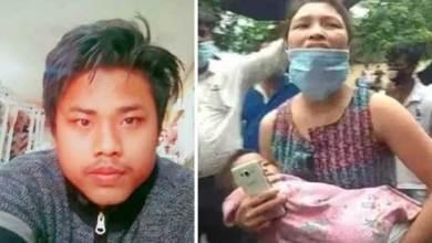 Photo of Arunachal:Adi Mising Baane Kebang condemns killing of Rituparna Pegu at Guwahati