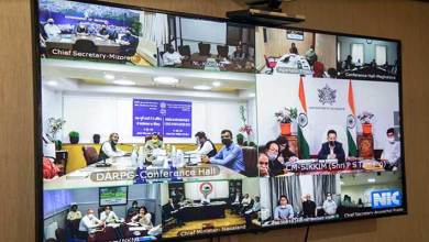 Photo of Arunachal: All offices of state govt will start functioning as e-office by 2022-  Pema Khandu