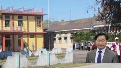 Photo of Arunachal: Hike of ailing Healthcare Scenario of Zonal Hospital TEZU – MLA submits Memo