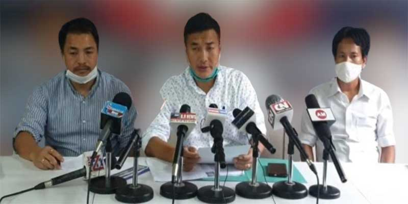 AAPSU appeals state Govt to reconsider the decision for PRI members in SSA recruitment