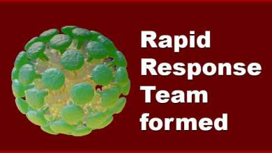 Photo of Itanagar: Rapid Response Team (RRT) formed to conduct Rapid tests in capital Region