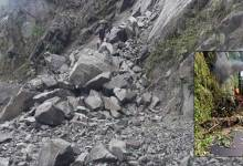 Photo of Arunachal-Anjaw remains cut off