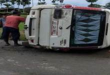 Photo of Arunachal: Changlang DC's vehicle meets accident in Assam, driver injured